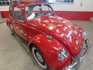 1967 Volkswagen Beetle HAND CRAFTED & 1 OF A KIND Saint Louis Park, MN 35