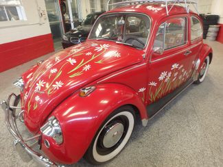 1967 Volkswagen Beetle HAND CRAFTED & 1 OF A KIND Saint Louis Park, MN 36