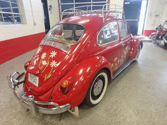 1967 Volkswagen Beetle HAND CRAFTED & 1 OF A KIND Saint Louis Park, MN 2