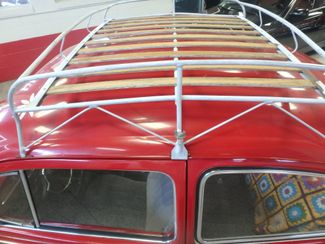 1967 Volkswagen Beetle HAND CRAFTED & 1 OF A KIND Saint Louis Park, MN 5
