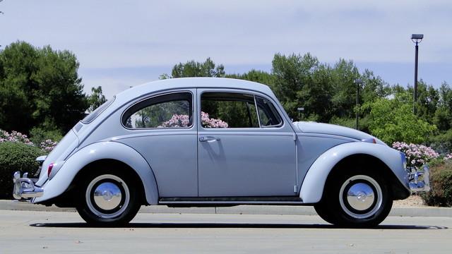 1967 Volkswagen Beetle - Classic   eBay
