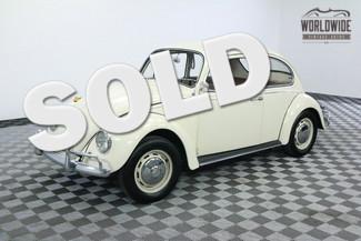 1967 Volkswagen BUG in Denver Colorado