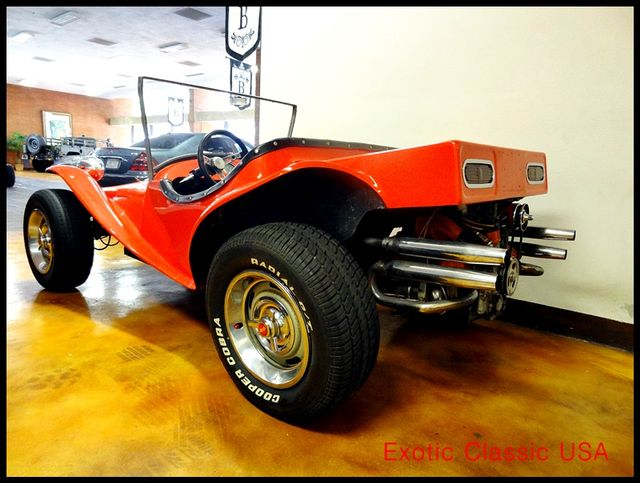 1967 Volkswagen  Dune Buggy San Diego, California 1