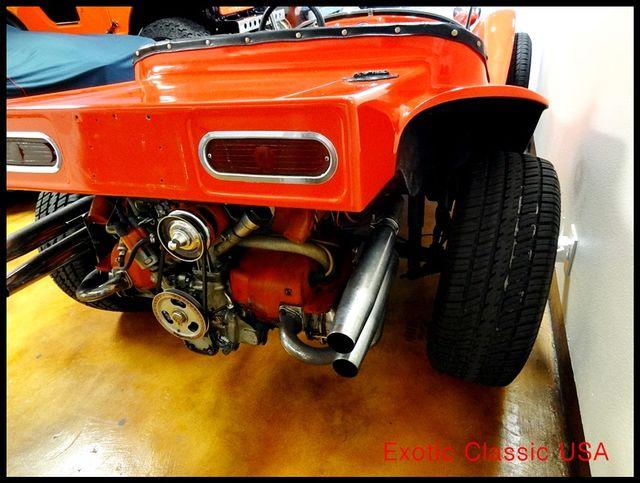 1967 Volkswagen  Dune Buggy San Diego, California 14