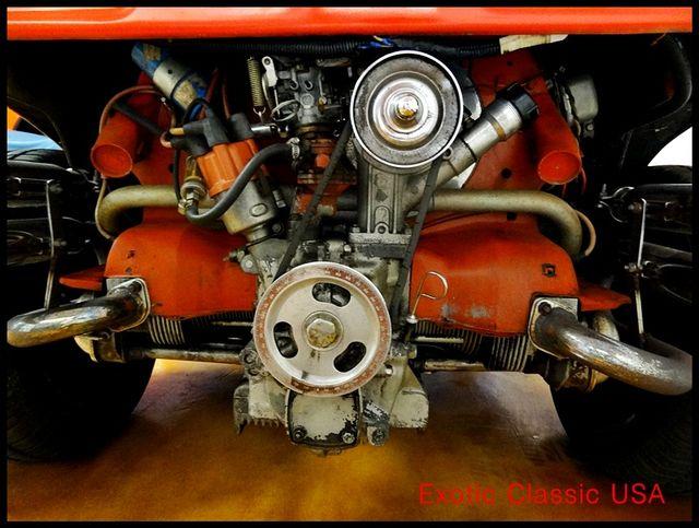 1967 Volkswagen  Dune Buggy San Diego, California 15