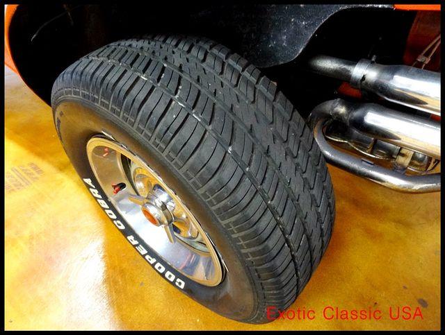 1967 Volkswagen  Dune Buggy San Diego, California 21