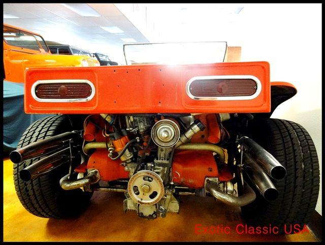 1967 Volkswagen  Dune Buggy San Diego, California 3