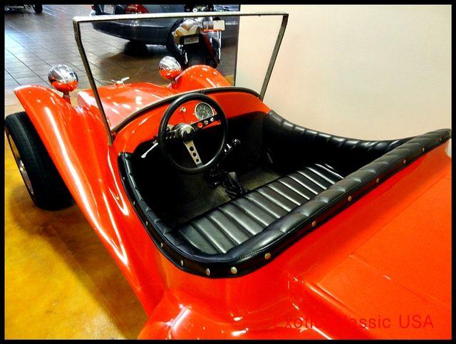 1967 Volkswagen  Dune Buggy San Diego, California 35