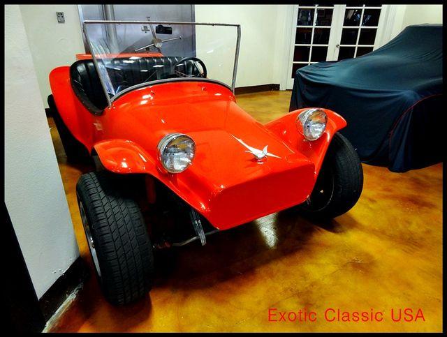 1967 Volkswagen  Dune Buggy San Diego, California 6