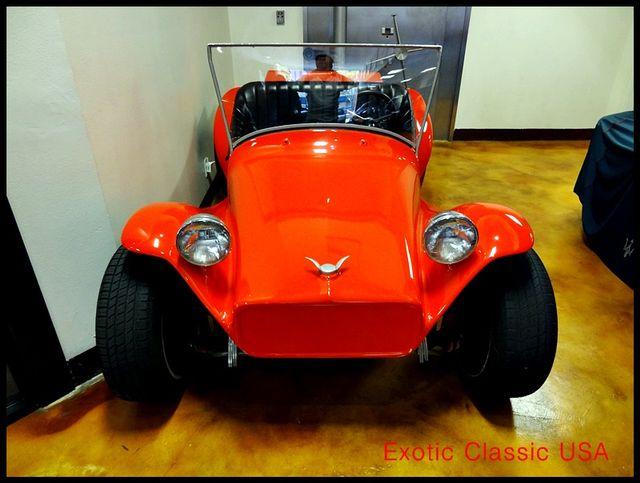 1967 Volkswagen  Dune Buggy San Diego, California 7