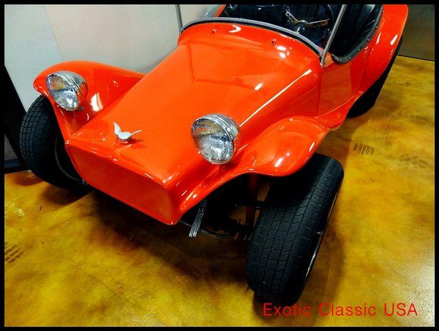 1967 Volkswagen  Dune Buggy San Diego, California 8