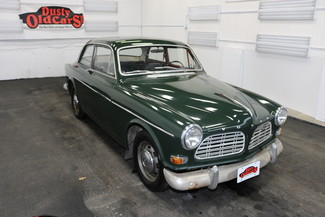 1967 Volvo 122 Amazon in Nashua NH