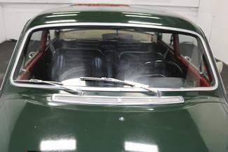 1967 Volvo 122 Amazon Runs Drives body Int Good 5 spd manual in Nashua, NH