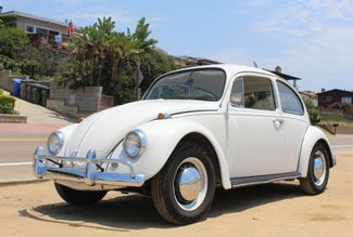 1967 Vw BUG Encinitas, CA 6