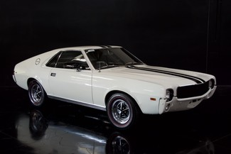 1968 Amc AMX  | Milpitas, California | NBS Auto Showroom-[ 2 ]