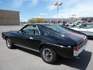 1968 American Motors Amx   in Las Vegas, NV