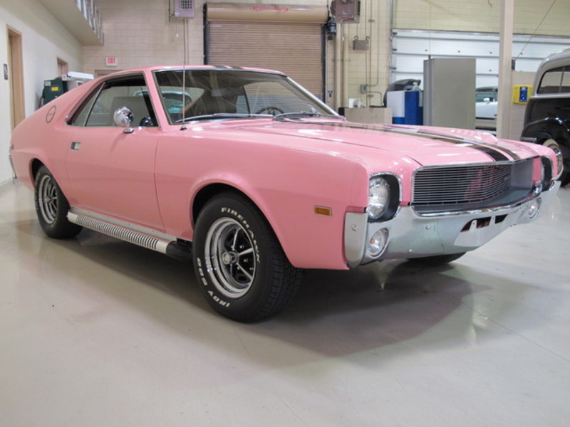 1968 American Motors Amx Custom  in Las Vegas, NV