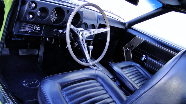 1968 American Motors AMX 2-SEATER Phoenix, Arizona 1