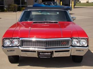 1968 Buick GS400 Bettendorf, Iowa 36