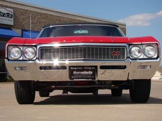 1968 Buick GS400 Bettendorf, Iowa 38
