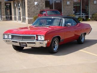 1968 Buick GS400 Bettendorf, Iowa 17