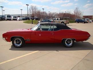 1968 Buick GS400 Bettendorf, Iowa 37