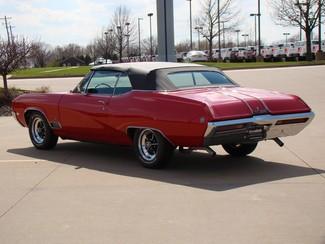 1968 Buick GS400 Bettendorf, Iowa 41