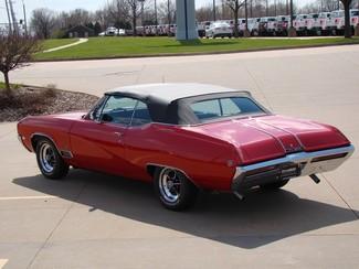1968 Buick GS400 Bettendorf, Iowa 4