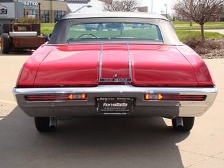 1968 Buick GS400 Bettendorf, Iowa 43