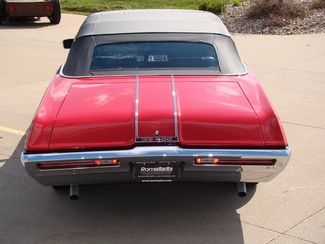 1968 Buick GS400 Bettendorf, Iowa 45