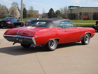 1968 Buick GS400 Bettendorf, Iowa 46
