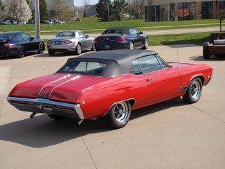 1968 Buick GS400 Bettendorf, Iowa 49