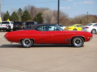 1968 Buick GS400 Bettendorf, Iowa 50