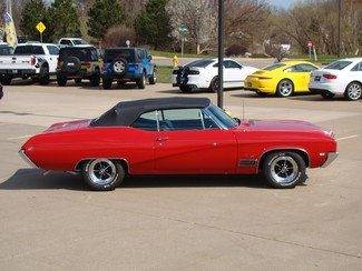 1968 Buick GS400 Bettendorf, Iowa 48