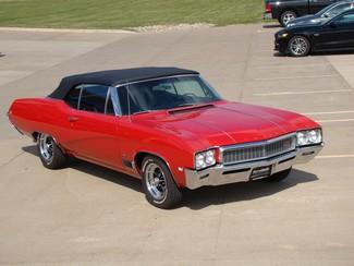1968 Buick GS400 Bettendorf, Iowa 52