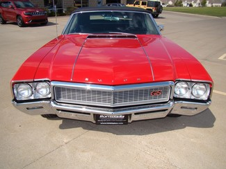 1968 Buick GS400 Bettendorf, Iowa 1