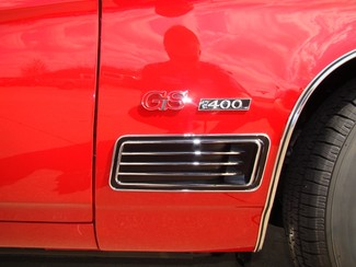 1968 Buick GS400 Bettendorf, Iowa 61