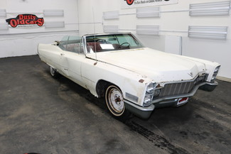 1968 Cadillac DeVille in Nashua NH