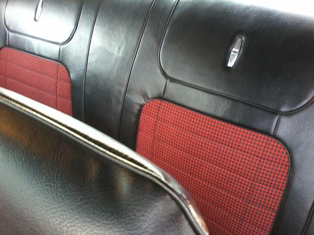 1968 Chevrolet Camaro SS 400v8 San Antonio, Texas 21