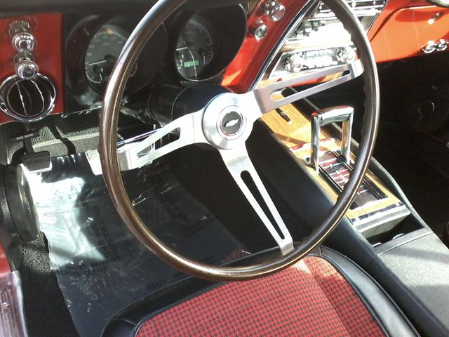 1968 Chevrolet Camaro SS 400v8 San Antonio, Texas 25
