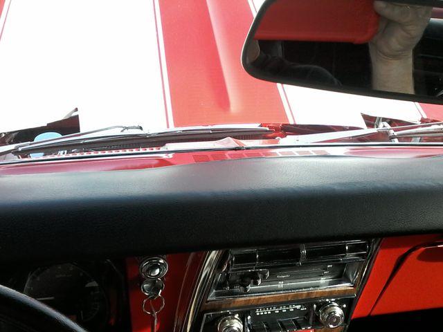 1968 Chevrolet Camaro SS 400v8 San Antonio, Texas 33