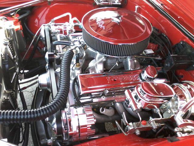 1968 Chevrolet Camaro SS 400v8 San Antonio, Texas 41