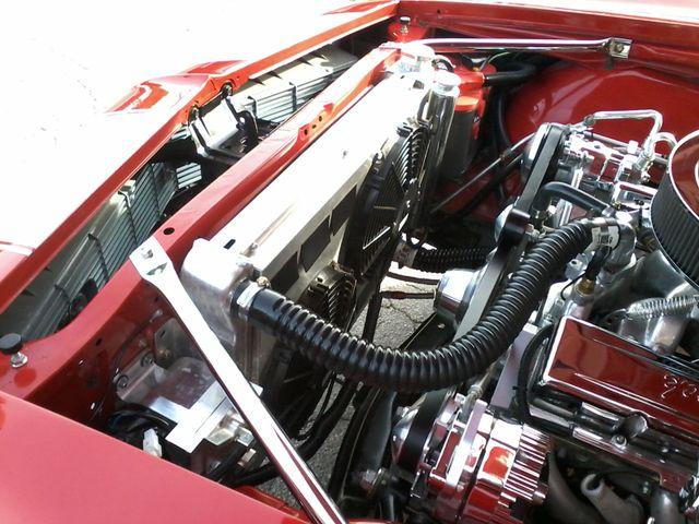 1968 Chevrolet Camaro SS 400v8 San Antonio, Texas 42