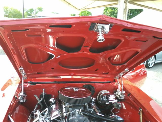 1968 Chevrolet Camaro SS 400v8 San Antonio, Texas 45
