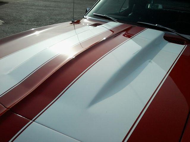 1968 Chevrolet Camaro SS 400v8 San Antonio, Texas 12