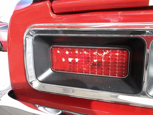1968 Chevrolet Camaro SS 400v8 San Antonio, Texas 13