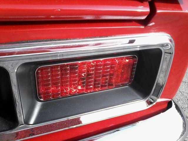 1968 Chevrolet Camaro SS 400v8 San Antonio, Texas 16