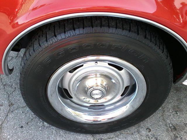 1968 Chevrolet Camaro SS 400v8 San Antonio, Texas 46