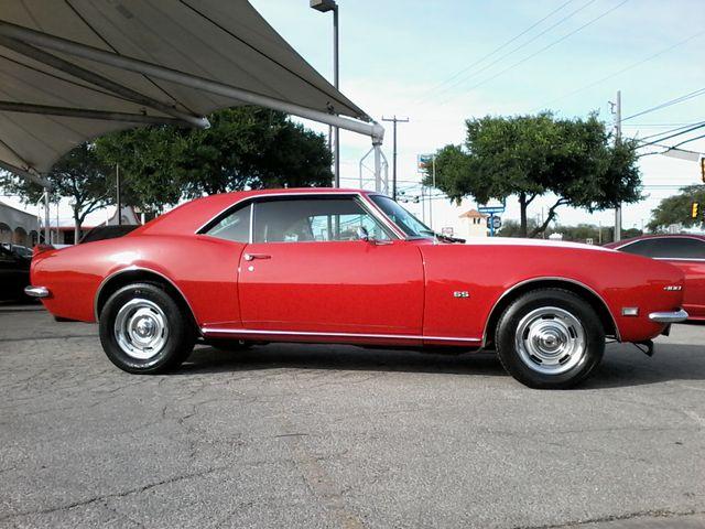 1968 Chevrolet Camaro SS 400v8 San Antonio, Texas 1