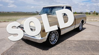 1968 Chevrolet C-10 in Lubbock Texas